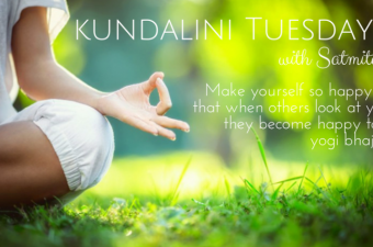 Kundalini Tuesdays