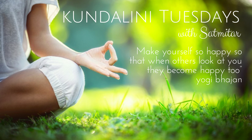 Kundalini Tuesdays (2)