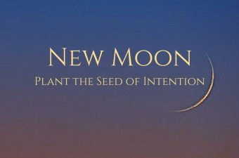 New Moon Meditation and Gong Bath