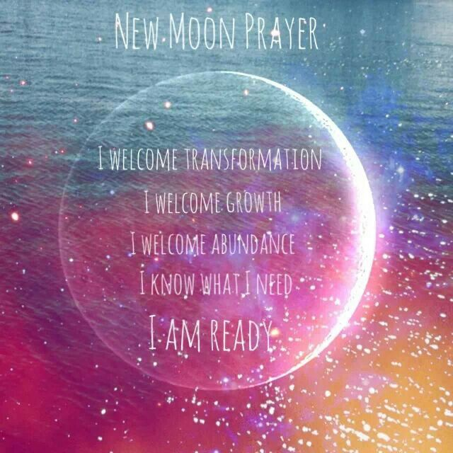 NEW MOON Meditation for SOUL CLEANSING with Sylvia