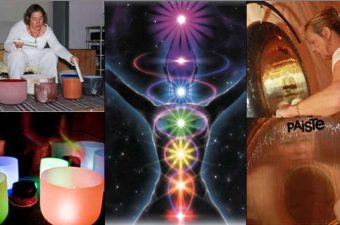 Sounds of the Chakras New Years Eve Celebration & Sound Healing Immersion