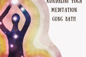 Kundalini Tuesdays with Satmitar