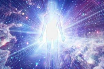 The 10 Light Bodies of Consciousness
