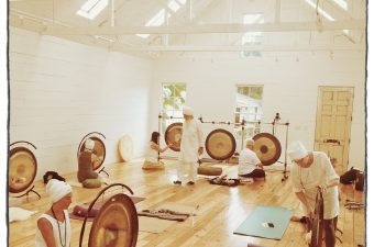 Gong Training Workshop | Heal Yourself & Others with Space Sounds